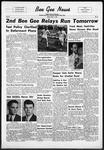 Bee Gee News May 11, 1951
