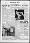 Bee Gee News May 15, 1951