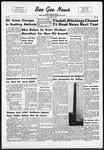 Bee Gee News May 18, 1951
