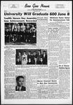 Bee Gee News June 1, 1951