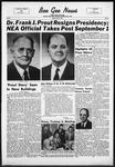 Bee Gee News June 8, 1951