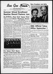 Bee Gee News June 27, 1951
