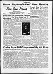 Bee Gee News July 18, 1951