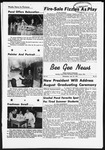 Bee Gee News July 25, 1951