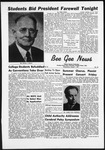 Bee Gee News August 1, 1951