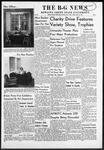 The B-G News September 28, 1951