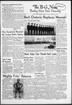 The B-G News October 2, 1951