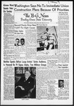 The B-G News October 19, 1951