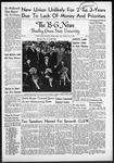 The B-G News November 6, 1951