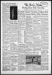 The B-G News November 9, 1951