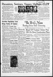 The B-G News December 4, 1951