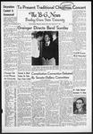 The B-G News December 7, 1951