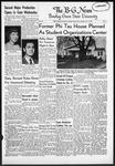 The B-G News December 11, 1951