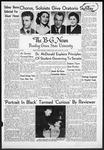 The B-G News December 14, 1951