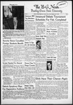 The B-G News January 8, 1952