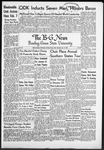 The B-G News January 15, 1952