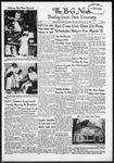 The B-G News February 12, 1952