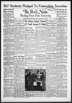 The B-G News February 26, 1952