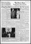 The B-G News March 4, 1952