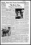 The B-G News March 11, 1952
