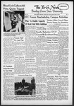The B-G News March 18, 1952