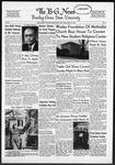 The B-G News March 21, 1952