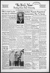 The B-G News March 28, 1952