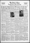 The B-G News May 2, 1952