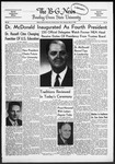 The B-G News May 10, 1952