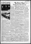 The B-G News May 13, 1952