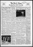 The B-G News May 16, 1952