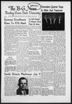 The B-G News June 26, 1952
