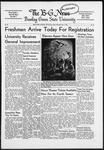 The B-G News July 2, 1952