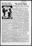 The B-G News July 17, 1952