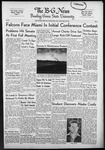 The B-G News September 26, 1952