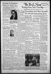 The B-G News September 30, 1952