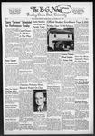 The B-G News October 7, 1952