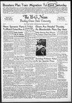 The B-G News October 28, 1952
