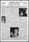 The B-G News November 4, 1952