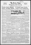 The B-G News November 11, 1952