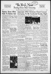 The B-G News December 5, 1952