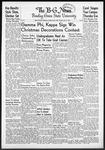 The B-G News December 16, 1952