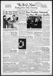 The B-G News January 13, 1953