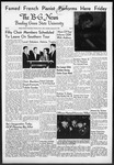 The B-G News January 20, 1953