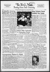 The B-G News February 17, 1953