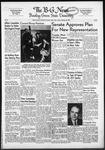The B-G News February 20, 1953