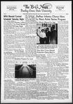 The B-G News February 24, 1953