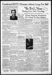 The B-G News March 6, 1953