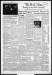 The B-G News March 20, 1953