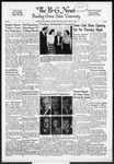 The B-G News March 24, 1953